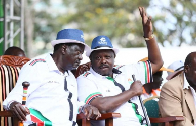 Isaac Ruto's big gamble: How ICC ghosts, mau evictions returned to haunt Raila