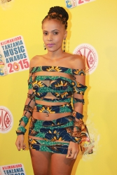 I regret wearing the dress which exposed my bottom – Tanzanian socialite, Faiza