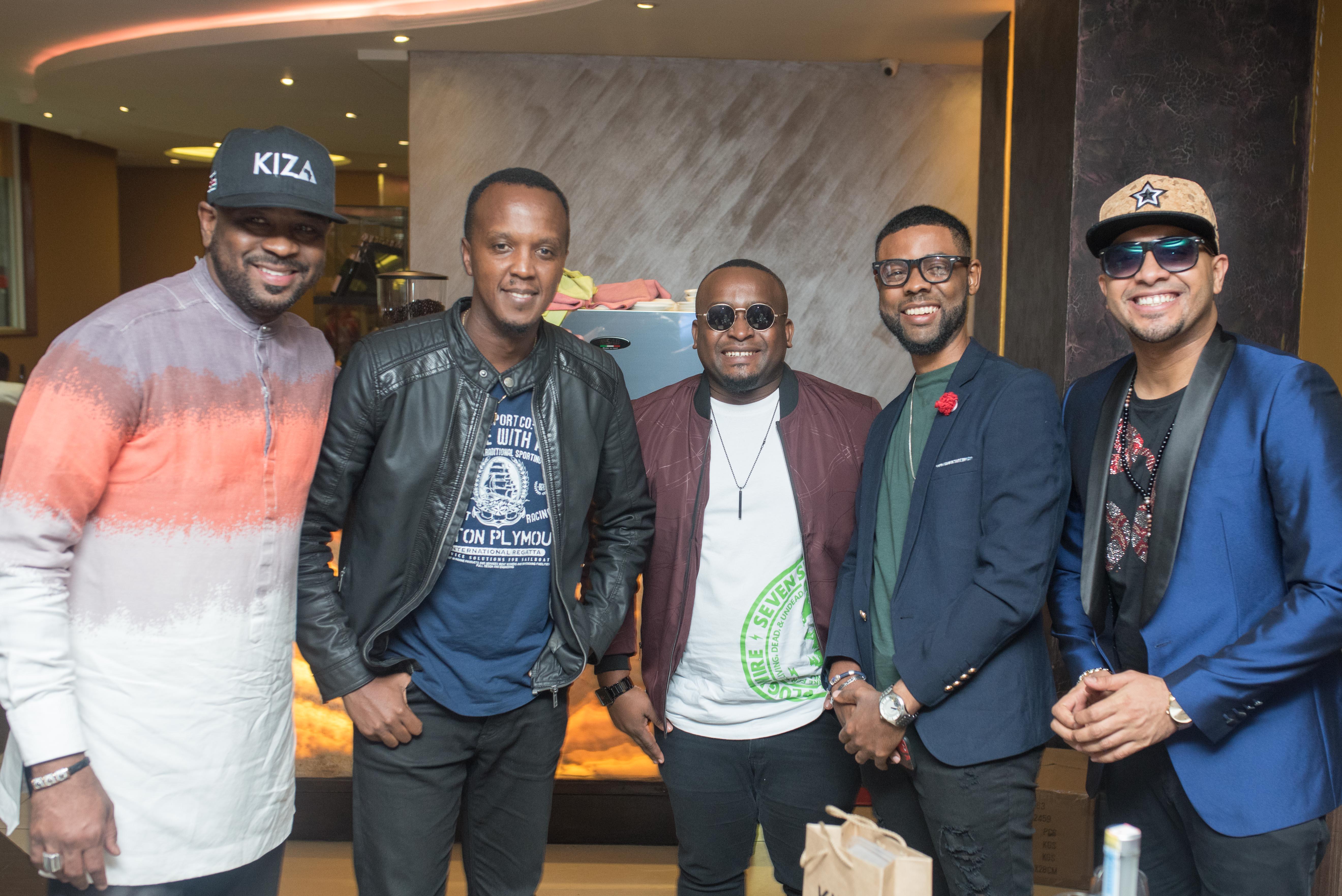 Wyre at Kiza