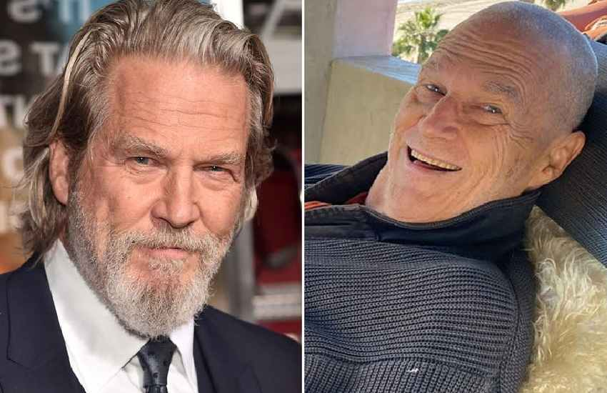 Jeff Bridges' tumour shrinks 'drastically' after cancer treatment