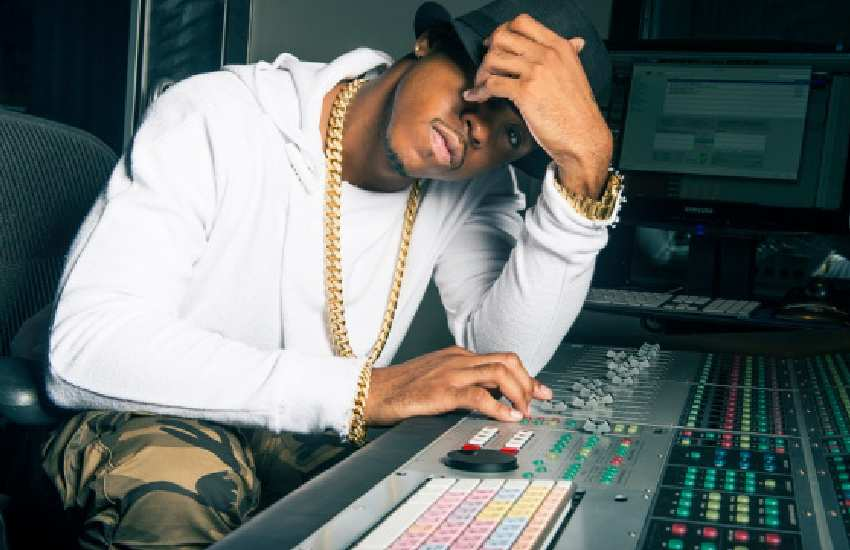 Jeremih out of the hospital, recovering from Covid-19 at home