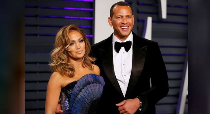 J-Lo and Alex Rodriguez say they are 'working through some things' after reported split