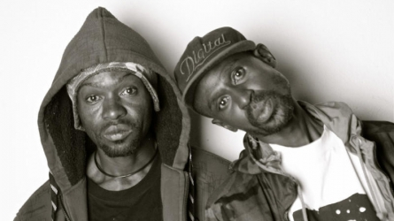 Kalamashaka: Ghetto trio that fired up Kenya's music industry