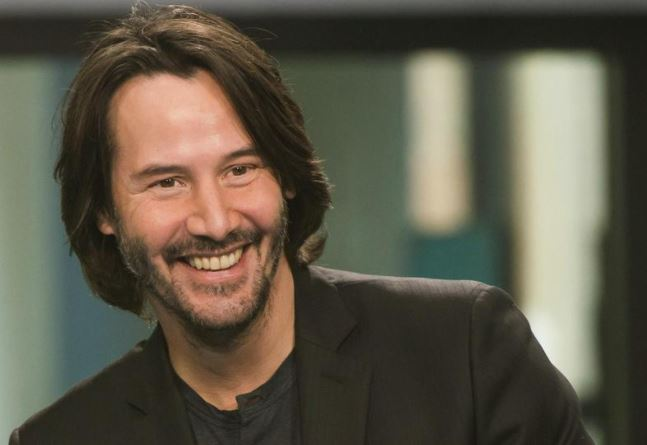 Keanu Reeves helps to fund children hospitals but doesn't attach his name to donations