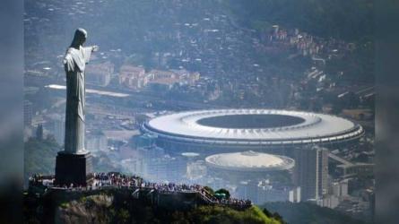 Kunani Rio, Brazil jamani?