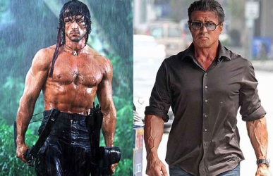 Lessons from Rambo: How broke Sylvester Stallone became world's biggest star