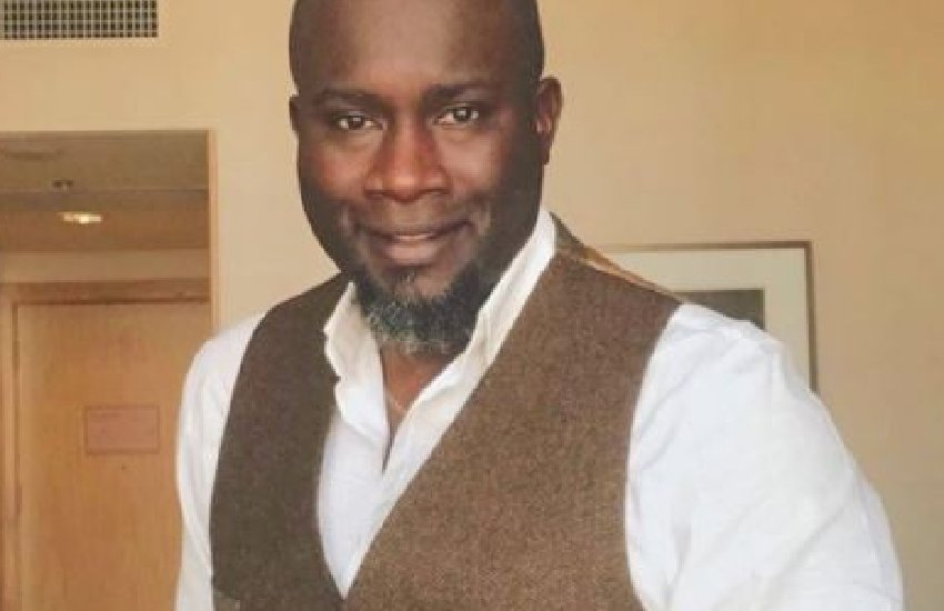 Love your scars, says producer Tedd Josiah in message as he nears 50