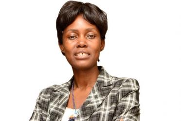 Maureen Kyalya: Best female presidential candidate Ugandans refused to elect