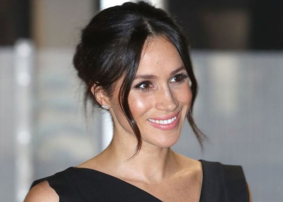 Meghan Markle quietly changes her name on Archie's birth certificate