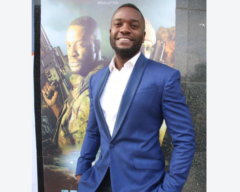 Melvin Alusa: From Big Brother to Hollywood sets
