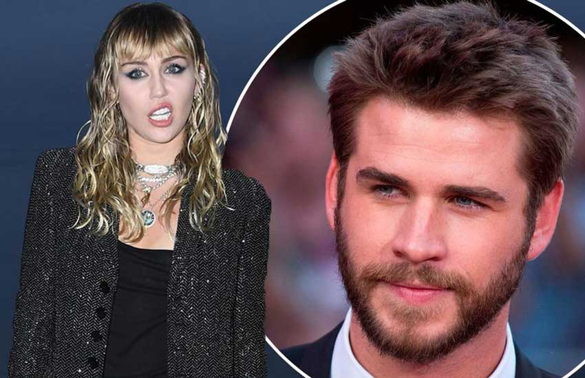 Miley Cyrus and Liam Hemsworth dodge run-in at pre-Oscars bash