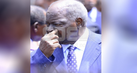 Mwai Kibaki was never a weak politician