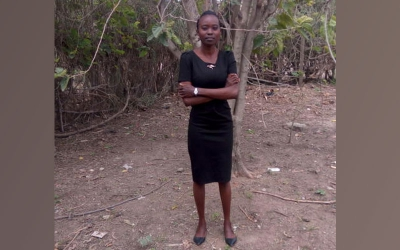 My battle with sickle cell disease
