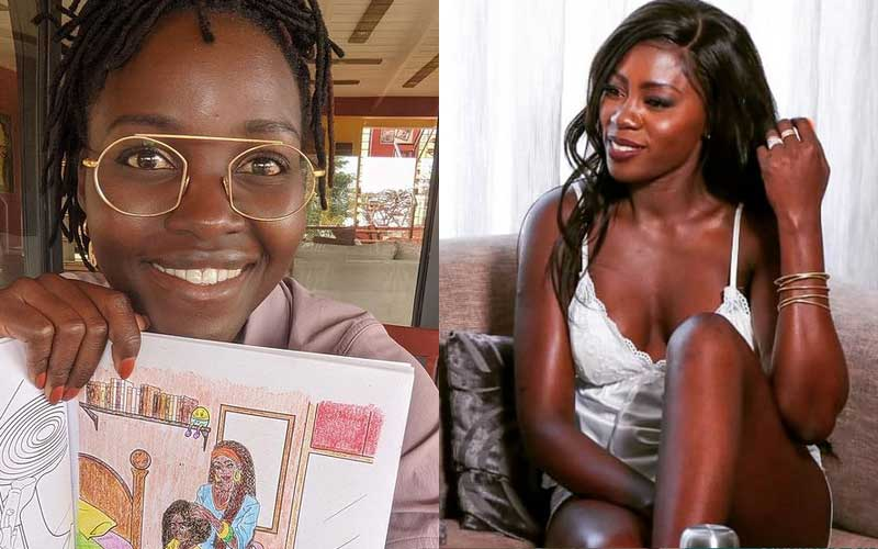 My monthly bill has reduced from Sh3.5 million to 1.5 million - Akothee says in Lupita 'Sulwe' interview