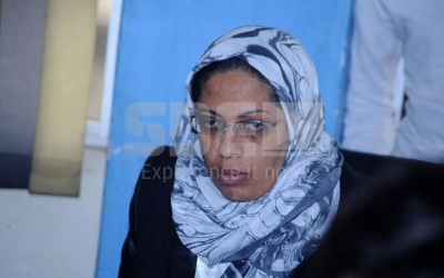 My mother was incredible, says El-Maawy's only daughter as PS is laid to rest