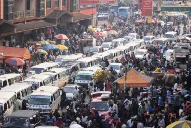 Nairobi imeoza jamani