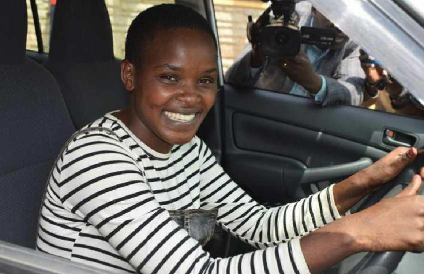 Naswa: Singer behind Jubilee's Rift Valley slogan changes tune