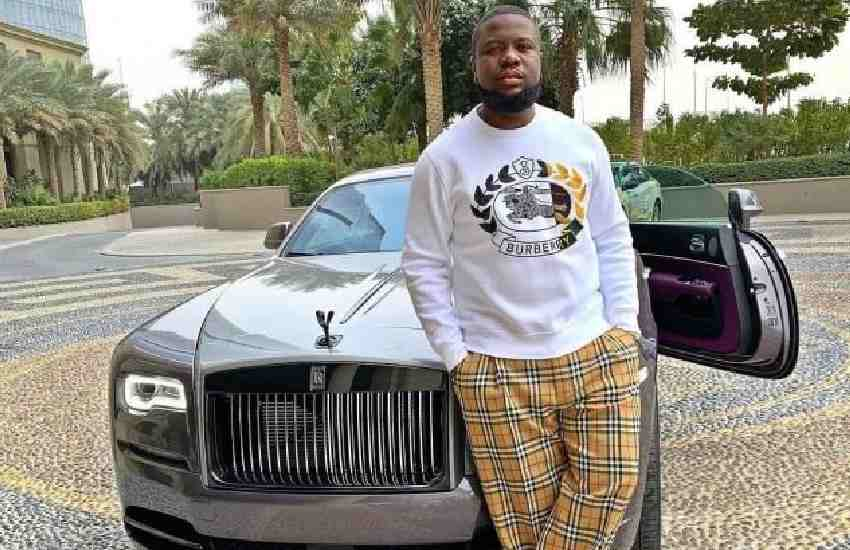 Nigerian Instagram star 'Hushpuppi' charged with attempt to steal Sh13 billion