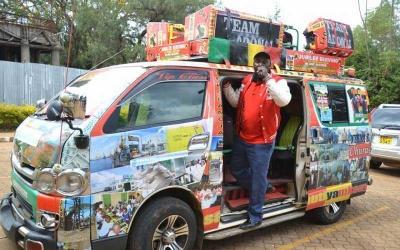 Nyeri trader spends Sh12 million campaigning for Uhuru Kenyatta's re-election despite never meeting him