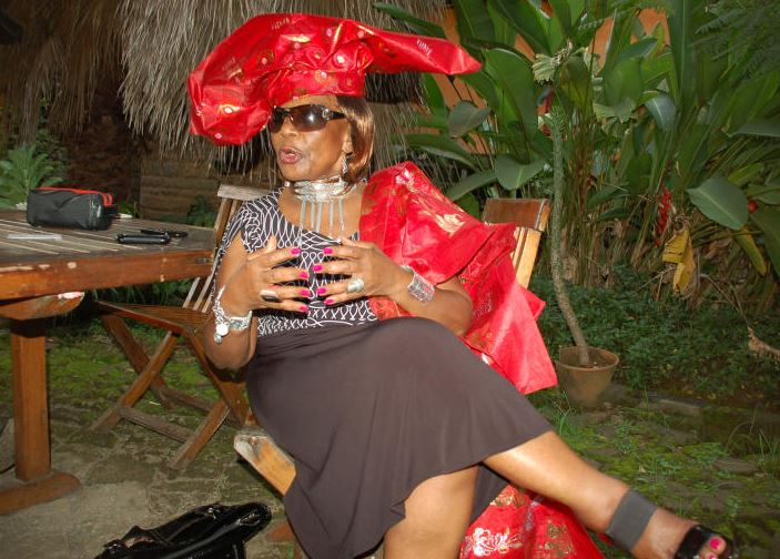 Orie Rogo Manduli: Lioness who couldn't be caged