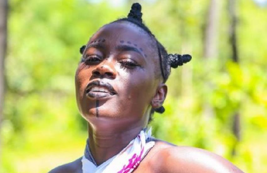 If I die today, I want to be buried on the same day - Singer Akothee
