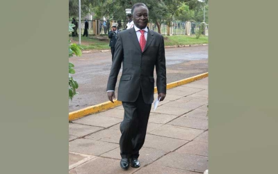 Puzzling life: Highly secretive and very wealthy, was Biwott a Freemason?