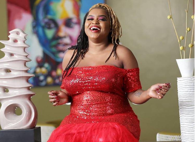 Radio personality Mwende Macharia expecting second child