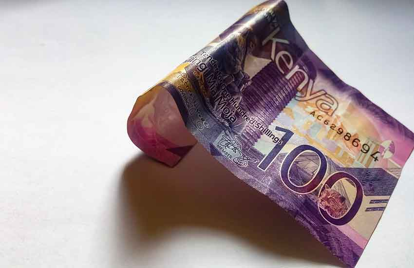 Revealed: Kenya has 2,900 dollar millionaires