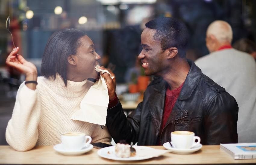 Seven ways you can romantically appreciate your partner