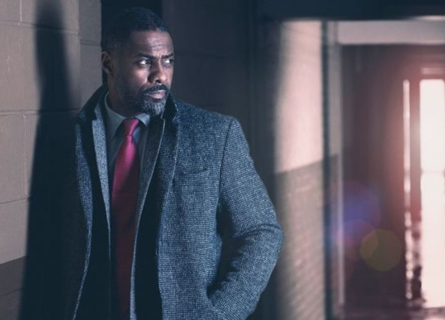 Idris Elba wants Luther the movie and is on a mission for more black roles on TV