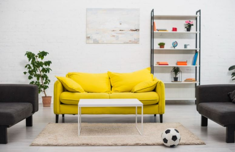 Simple ways you can make your house a healthier place to live