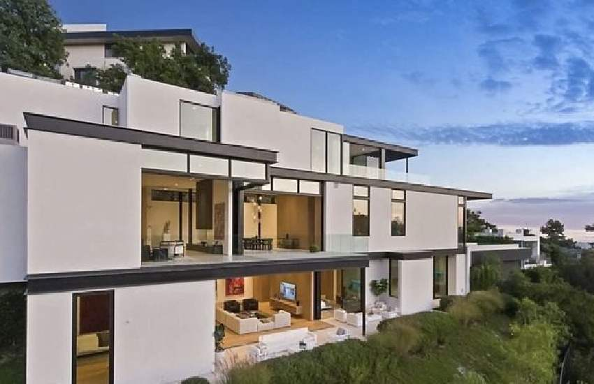 Singer Ariana Grande buys swanky Sh1.5 billion mansion in LA