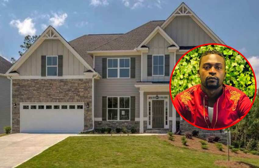 Singer Benachi living the American Dream, buys new house