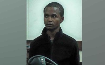 Son sued for calling 'cucu' uncircumcised in Muthaiga
