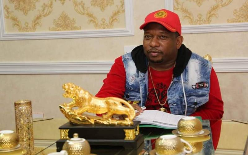 Sonko jumps to the defense of Pauline Njoroge