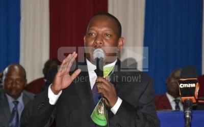 Sonko warns NASA over demos, says Uhuru Park out of bounds