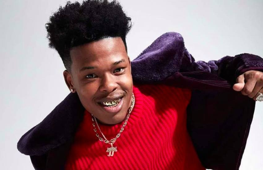 South African Rapper Nasty C signs with Def Jam Recordings