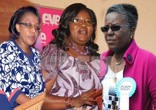 Idah Odinga, Kandie, Murugi