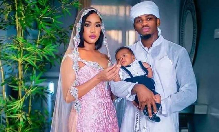 Tanasha Donna opens up on Diamond's relationship with son