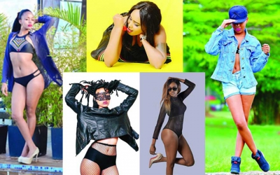 The lucrative socialite business in clubs: 10 showbiz's new hotties thrilling mid-night revellers