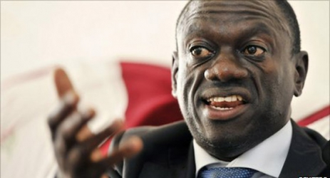The never-ending woes of Dr Besigye