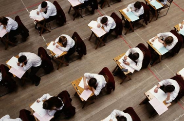 The tactics private schools use to outshine their public counterparts
