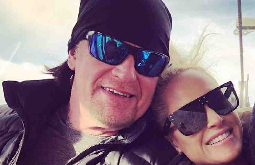 The Undertaker's net worth, wife, relationships and career highlights