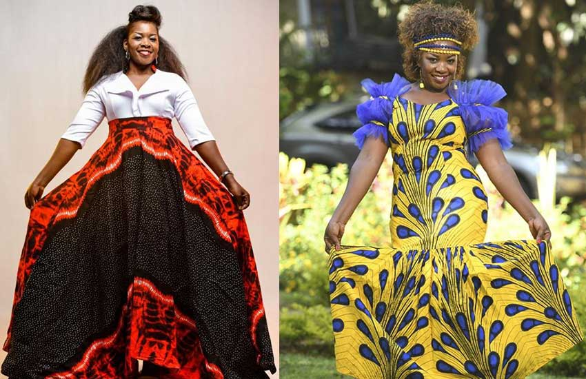 Marriage is work and not one-sided, says singer Gloria Muliro