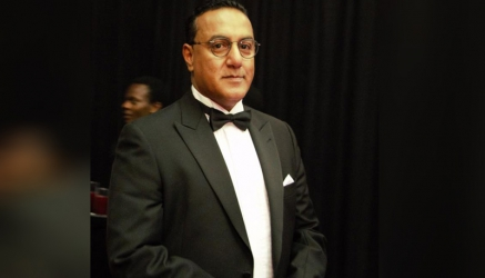 This is why I'm hot- One on one with Tourism CS Najib Balala
