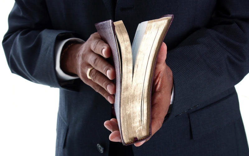 10 types of boring Kenyan pastors