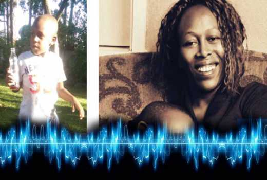 I hope my son will develop his speech – Mother of child battling ADHD