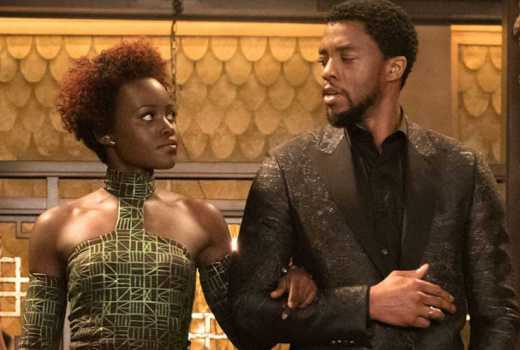 Lupita's ''Black Panther'' movie to premiere in Kisumu