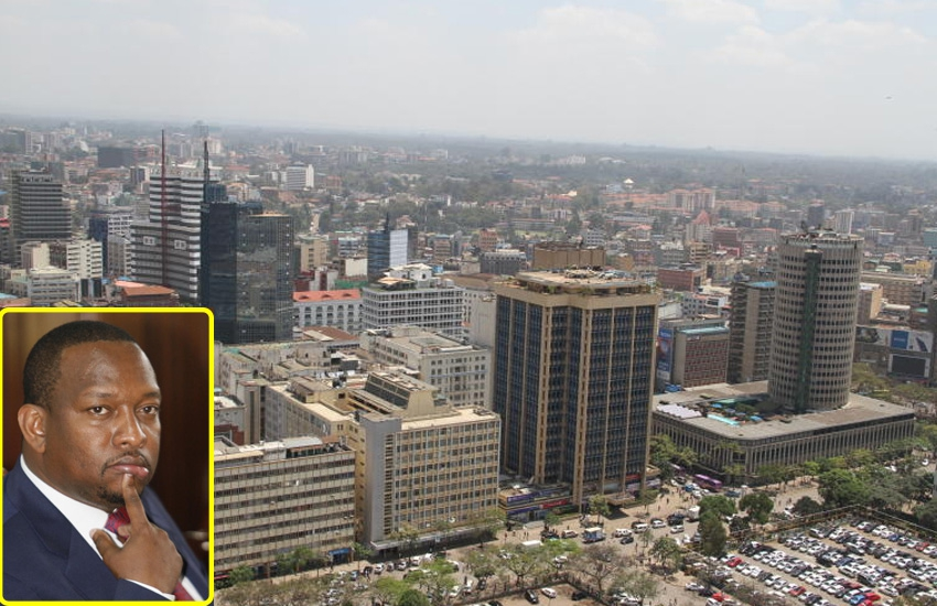 A year of Sonkoism: Has he sunk or rescued Nairobi?