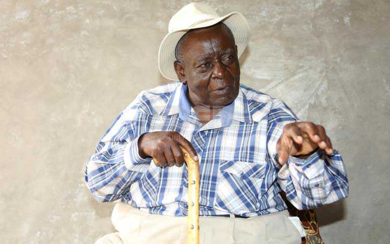 Ambwere: Meet Western tycoon who offered to pay teachers' salaries